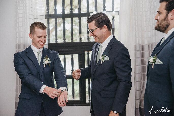 Foto: D Zuleta Wedding Photography