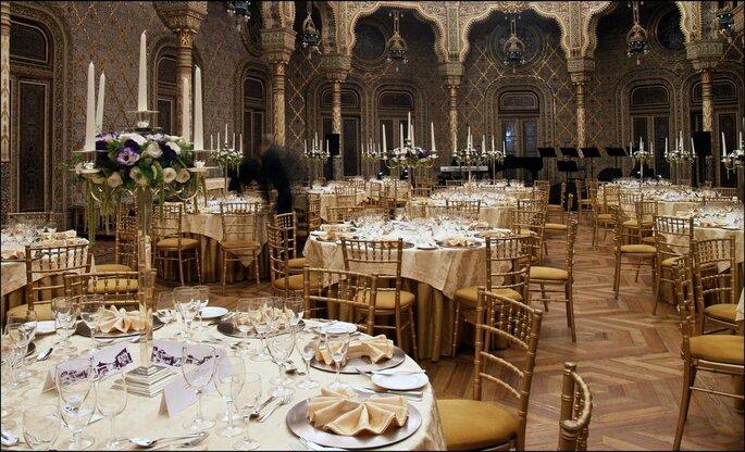 Eventos & Sabores Wedding Planner