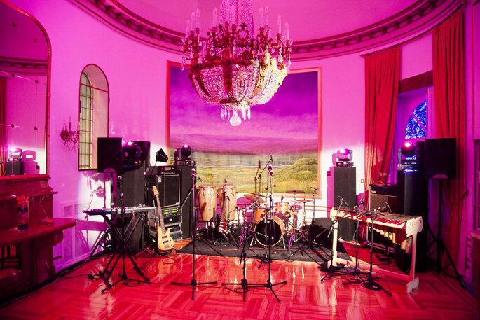 Sassot Sound, dj's de boda Madrid