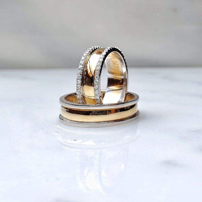 Juan Felipe Ramírez Jewelry
