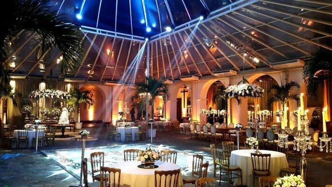 Convento Santa Clara Eventos - 8 melhores locais para se casar em Salvador