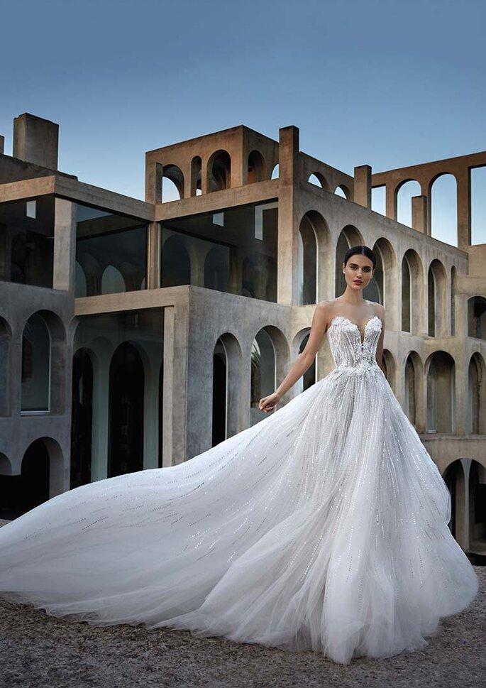 Confidence Mariage, boutique de robe de mariée à Paris