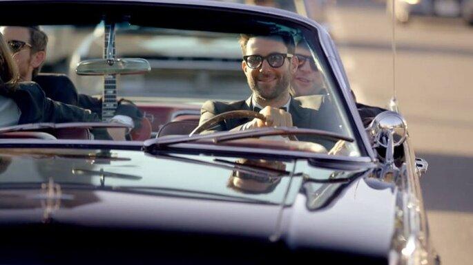 Фото: Официальный сайт Maroon 5