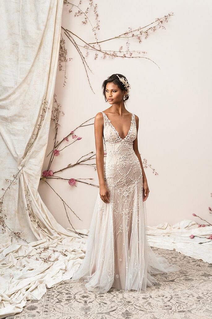 Vestidos de novia Justin Alexander Signature 2018.