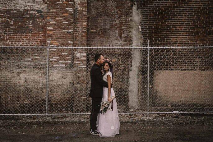 Rock&Wedding