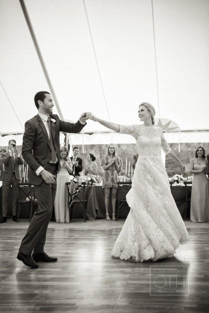 Canciones de los beatles para bailar en tu boda - Christian Oth Studio