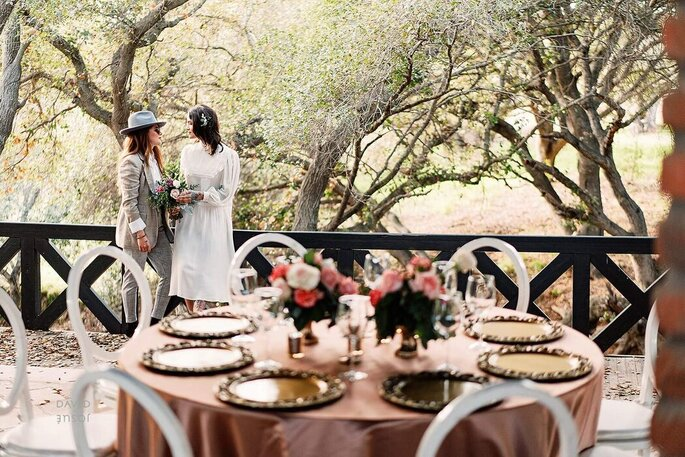 Bodegas de Santo Tomás, hacienda para bodas en Valle de Guadalupe