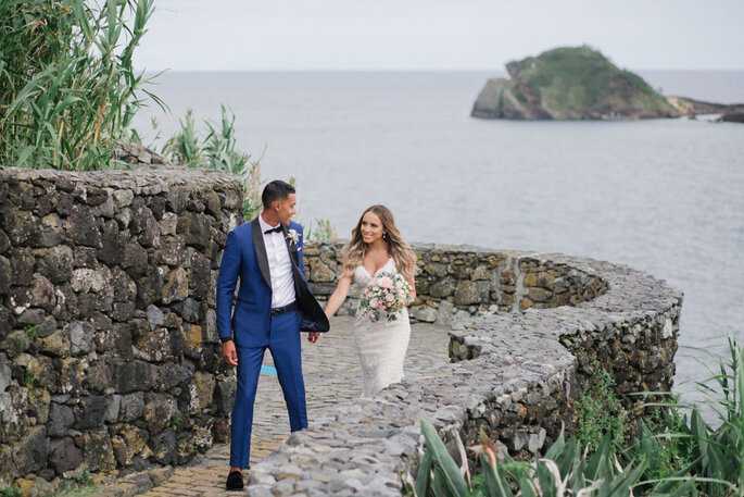 Ambiance Weddings Azores | Foto: Marina Muravnik Photography