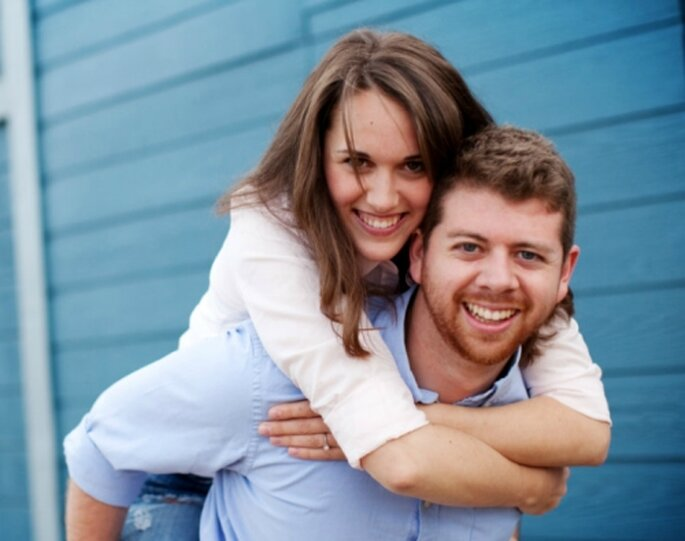 Elige invitaciones de boda en internet