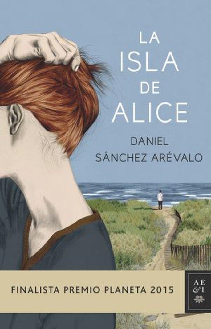 La isla de Alice (Daniel Sánchez Arévalo, 2015)