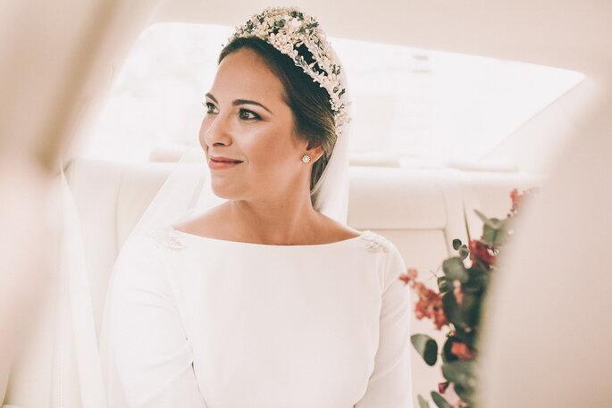 Fotografía de boda