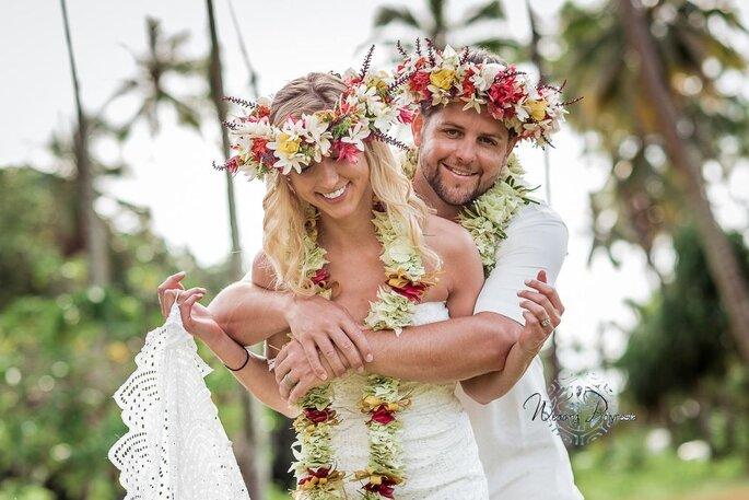 Wedding Polynesia