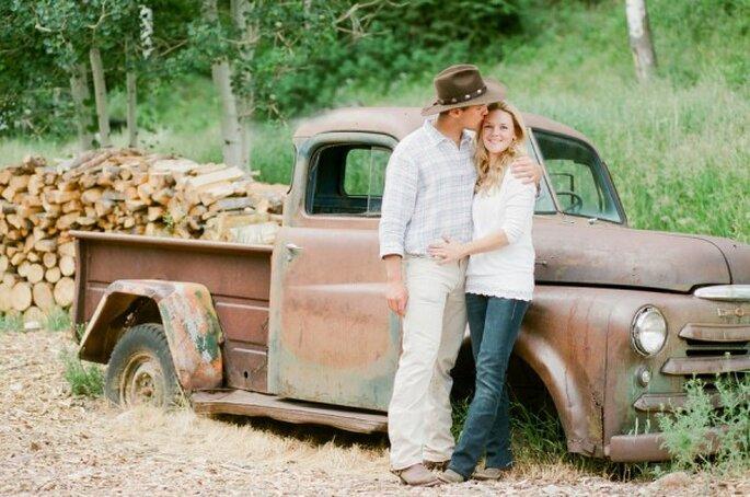 8 cosas a las que no debes renunciar en tu relación de pareja - Cara Leonard Photography
