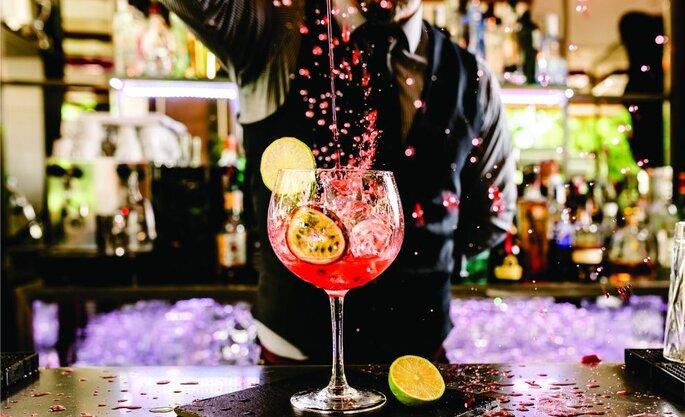 Los Bartenders