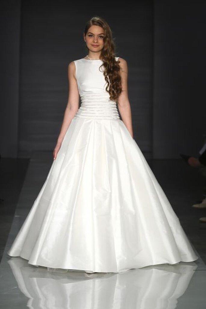 Robe de mariée Cymbeline 2014 - Modèle Heart