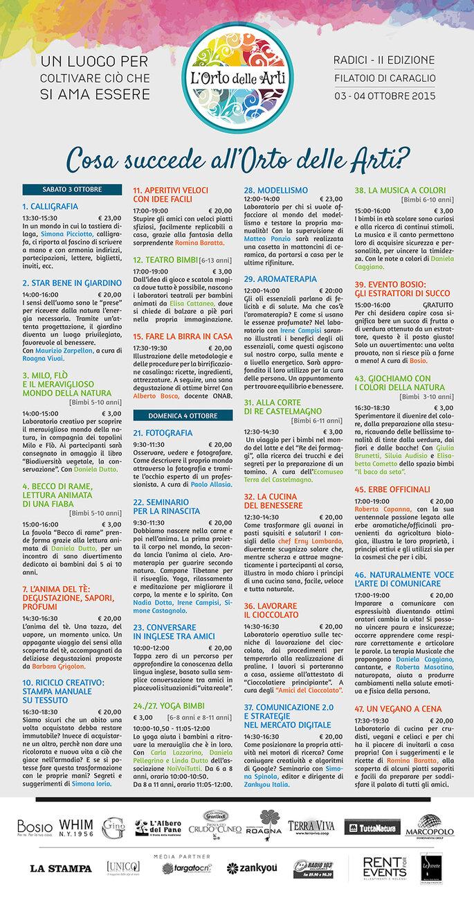 Foto via www.ortodellearti.it