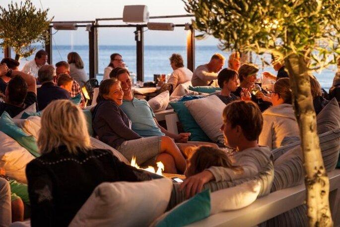 Foto: Beachclub the Sunset
