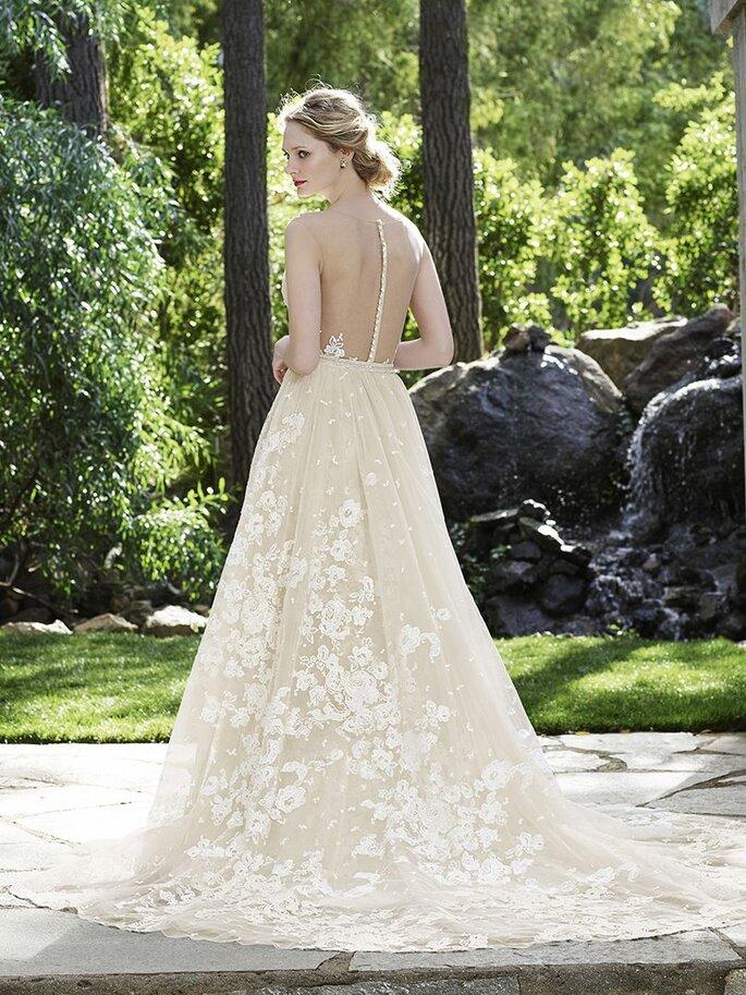 RK Bridal - Casablanca Bridal