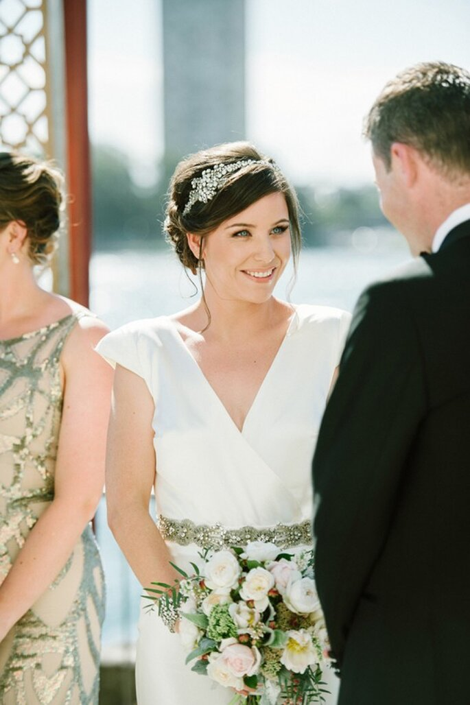 Gastos ocultos en tu boda - Foto Tealily Photography