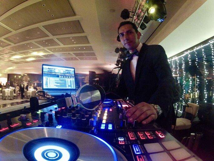 Foto: DJ Michel Pineda