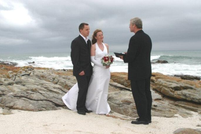 Hochzeit auf Reisen - Auslandshochzeiten sind im Trend