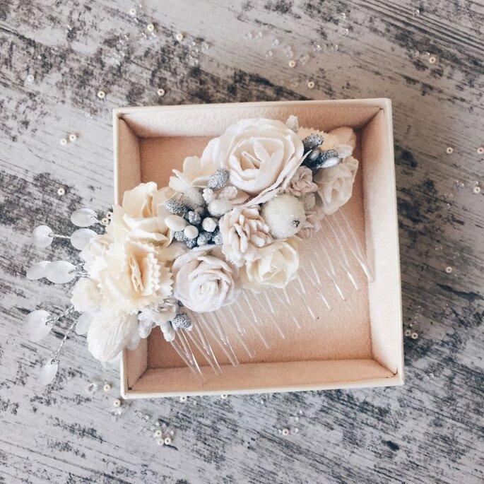 Украшения для невесты - Екатерина Светикова