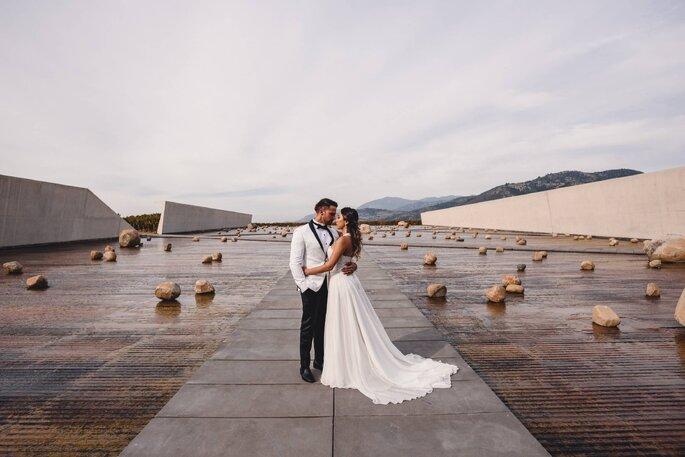 Tabaré Fotografía & Films bodas Santiago Metropolitana