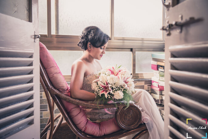 Photo: Anupa Shah Photography.