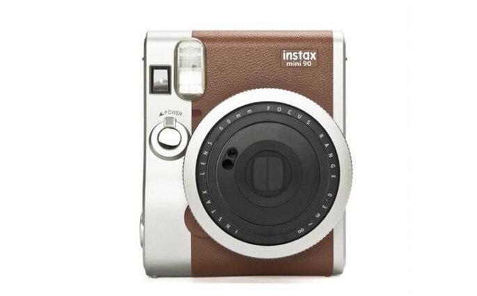 Foto: Fnac cámara Fujifilm