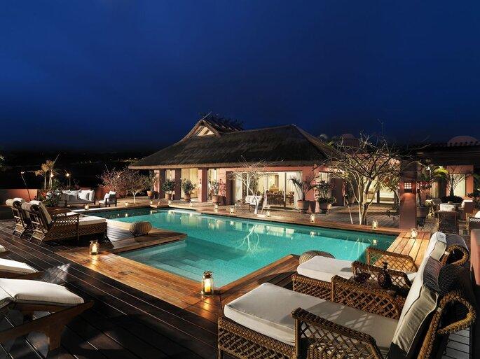 The Ritz-Carlton, Abama