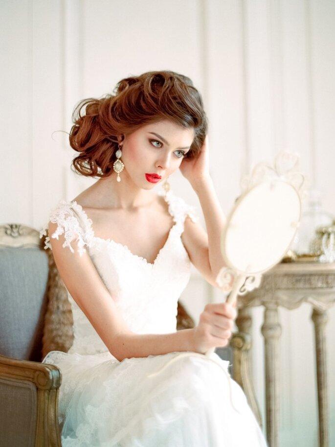 Свадебный стилист-визажист Елизавета Святец