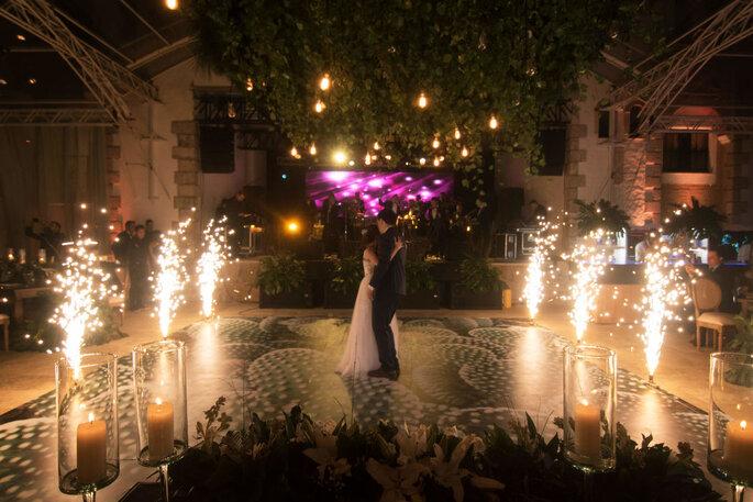 Megamusic Entretenimiento - Wedding Planner Bucaramanga