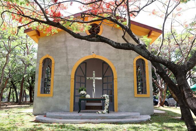 capela casamento