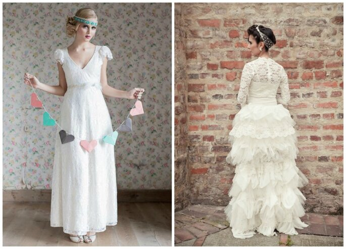 Consejos antes de elegir tu vestido de novia