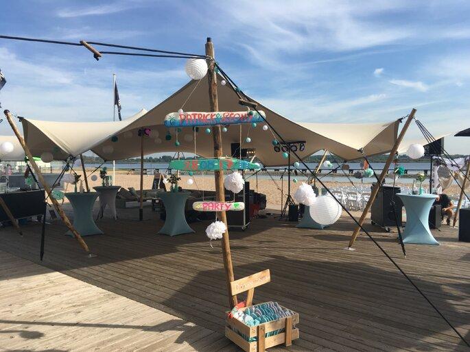 Foto: Beachclub Brunotti