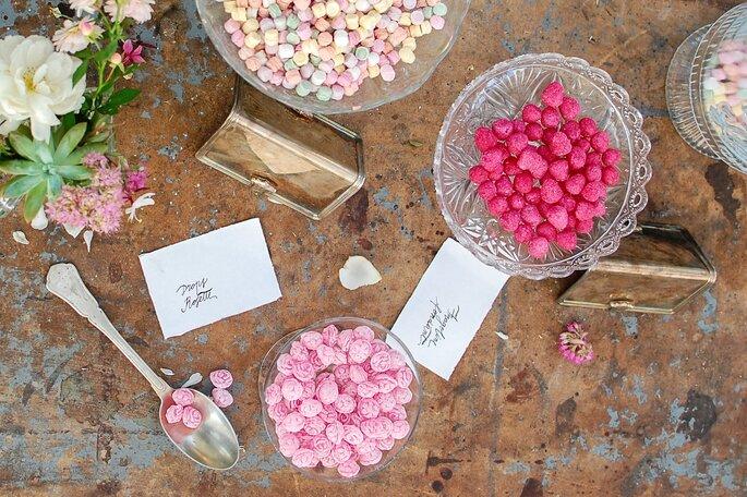 La confettata più colorata per il tuo matrimonio? Pastiglie Leone è la risposta