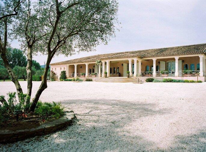 Château de l'Aumerade - l'Artisan Photographe