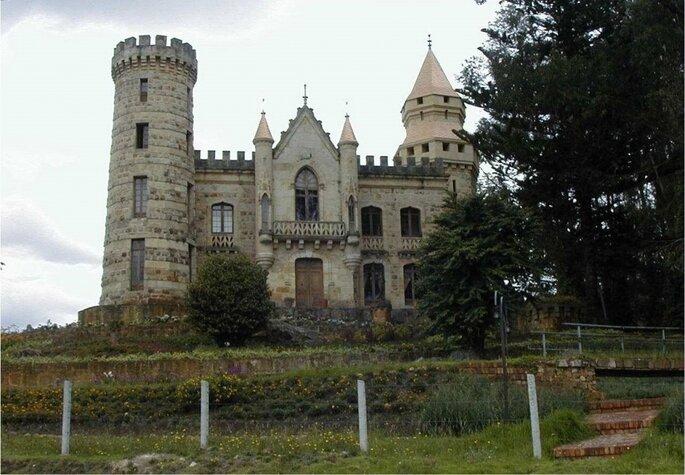 Castillo Marroquin
