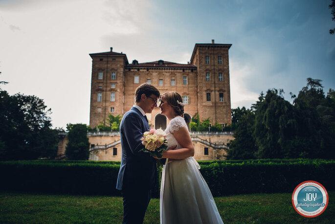 Silvia Carli Wedding Planner