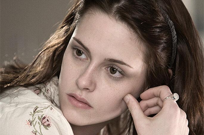 La historia de amor de Bella y Edward tiene millones de seguidores en el mundo