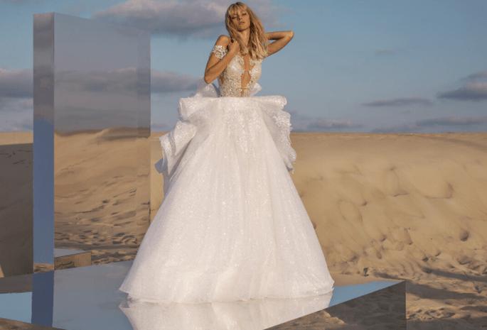 vestido de noiva pnina tornai