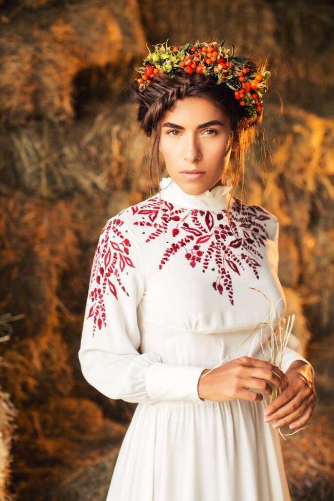 свадебные платья cathy telle_2