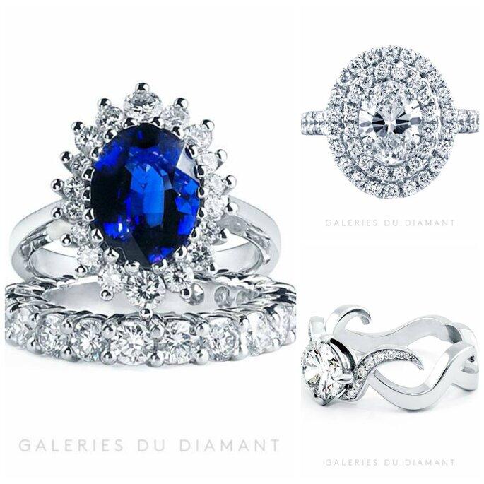 Les Galeries du Diamant