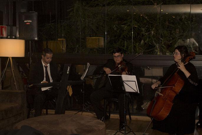 Vitta Coral e Orquestra