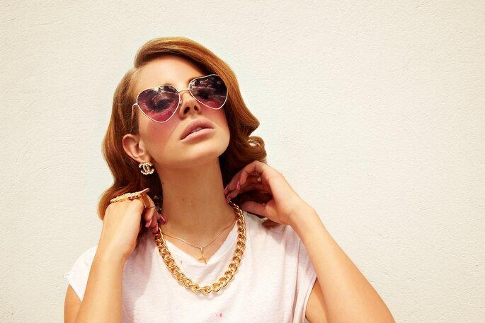 Foto: Lana del Rey oficial