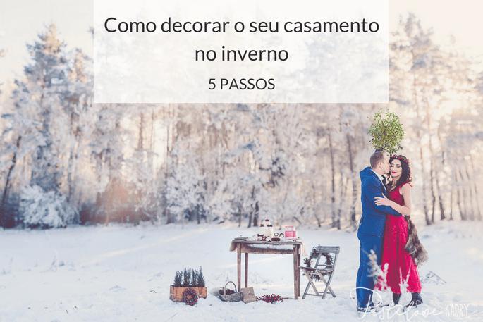 Casamento na Praia: Verão Ou Inverno?