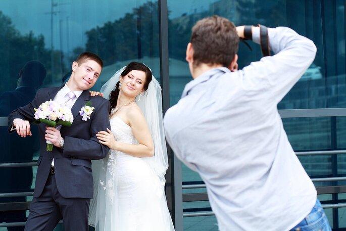 Fehler Hochzeit Fotograf