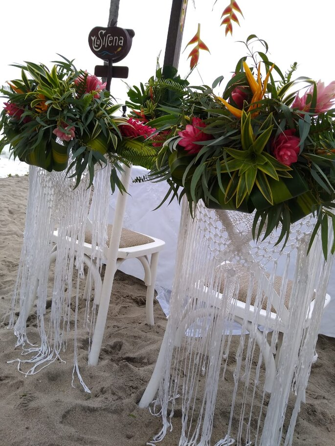 Juan Manuel Wedding Planner