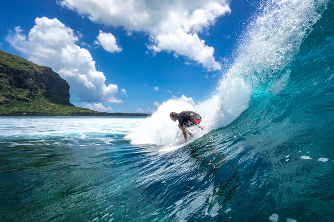 Foto vía Shutterstock - ohrim2