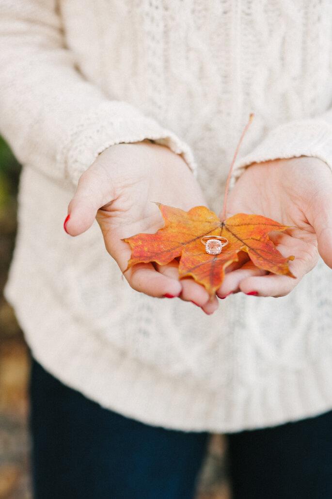 10 regalos que toda mujer romántica espera recibir alguna vez en su vida - Foto: Photos By Jenna Leigh